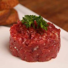 Slovak Recipes, Meatloaf, Steak, Toast, Food And Drink, Menu, Cooking, Fitness, Roast Beef