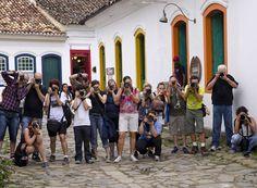 Festival Paraty em Foco: Fotógrafos de Viagem revelam imagens das águas da cidade (Foto: © Haroldo Castro/ÉPOCA) - http://epoca.globo.com/colunas-e-blogs/viajologia/noticia/2014/10/bfestival-paraty-em-focob-fotografos-de-viagem-revelam-imagens-das-aguas-da-cidade.html