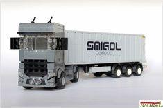 Lego Truck, Land Rover Defender, Trucks, Truck, Landrover Defender