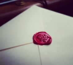 Skull and Crossbones Wax Seal - Brass Handle Stamp » Review