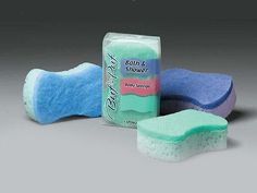 nice BUF-PUF BATH & SHOWER BODY SPONGES FOR ADULTS BY 3M - For Sale View more at http://shipperscentral.com/wp/product/buf-puf-bath-shower-body-sponges-for-adults-by-3m-for-sale/