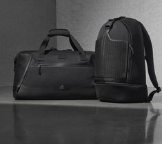 Inspired by the needs of the 'Urban Commuter this Fall/Winter 2017 collection by Porsche Design Sport and Adidas has been constructed from Winter 2017, Fall Winter, Modern Backpack, Porsche Design, Adidas, This Man, Backpacks, Wallet, Sports