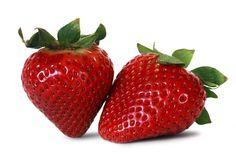 Video: nooit meer prutsen met het verwijderen van aardbeiensteeltjes