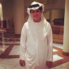 Khalid bin Maktoum bin Rashid al Maktoum, 12/09/2016. Vía: khalidbinmaktoum