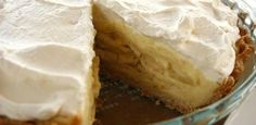 Banana Canna-Cream Pie - The Stoner's Cookbook