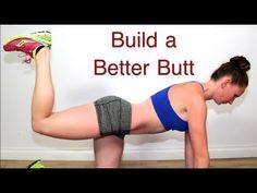 Build a Better Butt