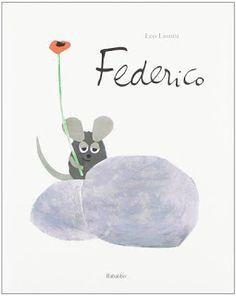 #libri #bambini Federico di Leo Lionni