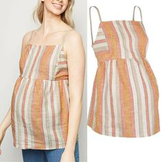 USA Maternity T-shirt Breastfeeding Clothes Nursing Vest Tops For Pregnant Women