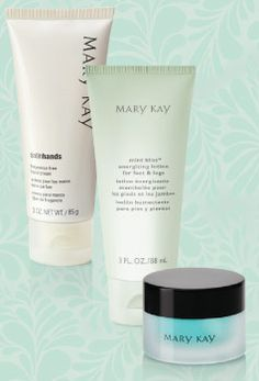 Some of our favourites all in one spot! They'll keep you soft, smooth and ready to take on your big day! #MKlovestory