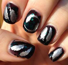 Nail Newbie #nail #nails #nailart
