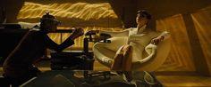 Sylvia Hoeks in Blade Runner 2049 (2017)