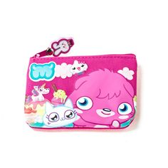 Shop the hottest styles and trends from cool jewellery & hair accessories to gifts & school supplies. Moshi Monsters Toys, Fantasy Rooms, The Perfect Girl, Cheetahs, Hamsters, Childhood Toys, Girls Bags, Coin Purse, Presents