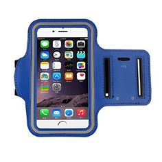 Friendly Universal Sport Armband Phone Bag Case For 4-6 Inch Smartphones Running Gym Arm Band Belt Pouch Cover For Iphone Samsung Xiaomi Cellphones & Telecommunications Mobile Phone Accessories