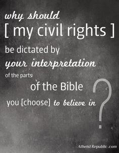 #religion #prochoice