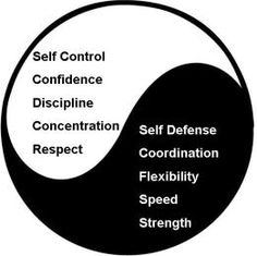 The training one receives in Tae Kwon Do has numerous advantages: teaches patience and the resolve to overcome difficulty. teaches humility, courage, alertness, accuracy, adaptability, as well as self control. teaches flexibility, grace, balance, and coordination. teaches the method, principle, and purpose of Tae Kwon Do. http://brunswicktkd.com/aboutblt.htm