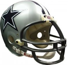 Dallas Cowboys Football Rumors and News is one of my favorite blogs out there. Good reading if you're a Cowboys fan!