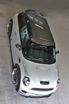 Camden remodeling...~カムデン リモデル~|MINI 50 CAMDEN & PICTURES DIARY…|ブログ|白銀CAMDEN|みんカラ - 車・自動車SNS(ブログ・パーツ・整備・燃費)