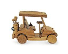 Juguete de madera coche regalo hecho a mano por emanuelrufo