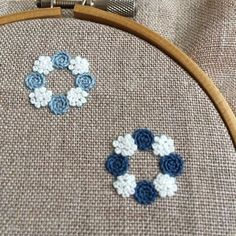 No photo description available. Hand Embroidery Videos, Embroidery Flowers Pattern, Embroidery Works, Simple Embroidery, Japanese Embroidery, Hand Embroidery Stitches, Modern Embroidery, Embroidery Hoop Art, Hand Embroidery Designs