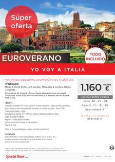 Yo voy a Italia salida desde Madrid ultimo minuto - http://zocotours.com/yo-voy-a-italia-salida-desde-madrid-ultimo-minuto-3/