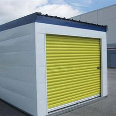 Garages & Vehicle Storage - Janus Movable Storage Building - 10' x 15'