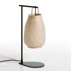 Lampe de table Titouan, design E. Gallina