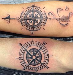 Would love to get a compass tattoo with wanderlust written on it❤️