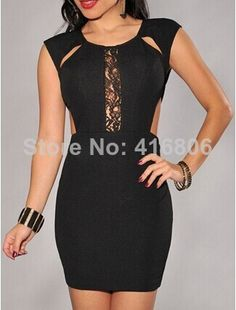 ... Maxi Dresses. China bestdeals · China bestdealsFashion Dress ·  Aliexpress.com   Buy 2014 New Arrival European Sexy Scoop Neck Sleeveless  Lace Hollow Out bfad38de6