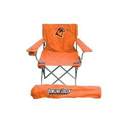 Bowling Green Falcons Ncaa Ultimate Adult Tailgate Chair