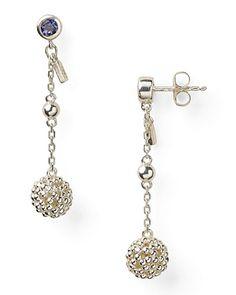 Links of London Earrings | Bloomingdale's