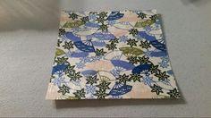 Paper for crane 979.