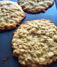 Doctors at the International Council for Truth in Medicine are revealing the truth about diabetes that has been suppressed for over 21 years. Biscuit Cookies, Yummy Cookies, Granola, Cookie Recipes, Dessert Recipes, Ricardo Recipe, Desserts With Biscuits, Tasty, Yummy Food