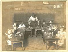 1905 kindergarten