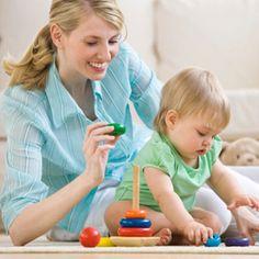 activities that boost child development