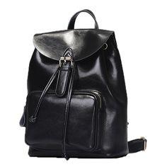 Mochila de cuero de marca original para viajar bolsos de bandolera outlet juveniles [AL93066] - €62.70 : bzbolsos.com, comprar bolsos online
