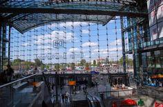 angeloarte: Berlin Hauptbahnhof  - Central train station Berli...