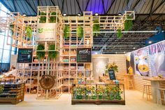 Upfield 2020 | BYLEI Flora, Create, Plants