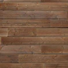 Design Innovations Reclaimed Ship-Lap 5.375-in x 4-ft Seasoned Pine Wall Plank