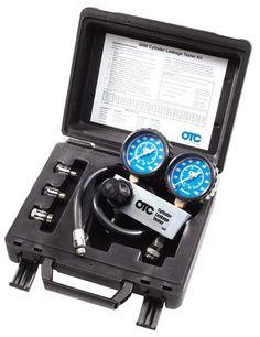 $64 Amazon.com: OTC 5609 Cylinder Leakage Tester Kit: Automotive