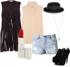 Perrie Edwards Inspired