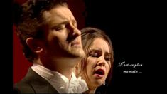 Piotr Beczala/Sonya Yoncheva: Toi! Vous! Manon Massenet - Concert Baden-... Metropolitan Opera, Try Again, Concert, People, Concerts, People Illustration, Folk