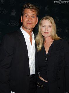 Patrick Swayze Wife Related Keywords - Patrick Swayze Wife ...