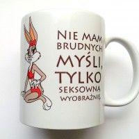 KUBEK Bunny, kubki i czajniki