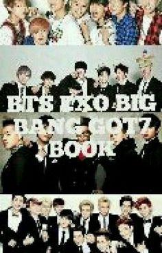 """You should read """"BTS EXO Big Bang & GOT7 Imagines And Scenarios"""" on #Wattpad. #romance"""
