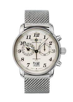 Randění seiko hodinky