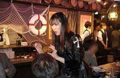 One Piece Restaurant 03 in Japan