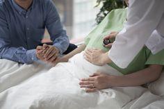 El momento del parto debes mantener tu mente abierta y confiar en ti misma. Con estas claves lo afrontarás sin sobresaltos. #CinfaSalud #parto