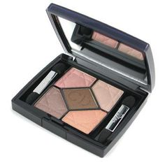 Christian Dior Eye Care5 Color Eyeshadow - No. 440 Sunset Cafe  0.21 oz  This particular item has 5 different powered eye shadows with superfine particles that ensure silky smooth textures;which glides on easily.    Retail: $73  save 8%   Sale:$67