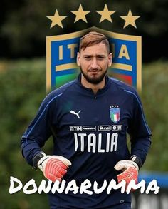 """3,079 mentions J'aime, 9 commentaires - ACMilanSwiss (@acmilanswiss) sur Instagram: """"GIGIO FOR ITALY Important game vs. Sweden is upcoming. Do you think the Azzurri will win? -…"""""""