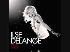Ilse de Lange - World Of Hurt